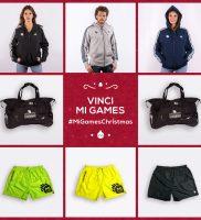 MiGamesChristmas: Vinci Mi Games su Instagram